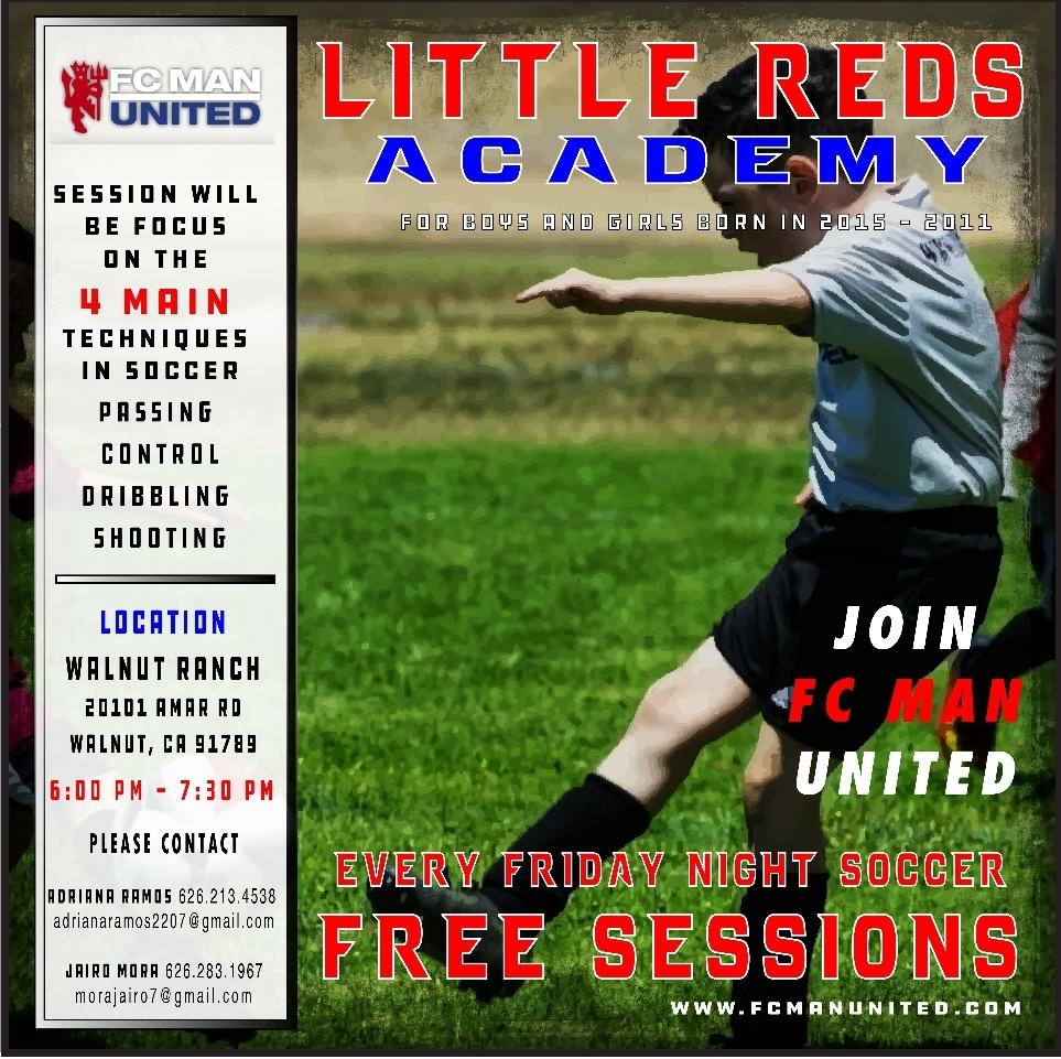 Little Reds Academy